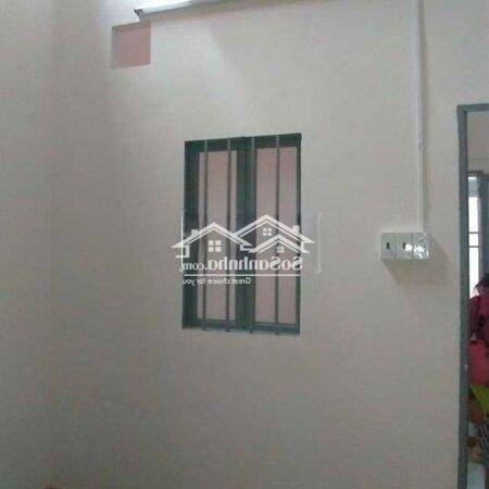 Cho Thuê Phòng Trọ Có Máy Lạnh Ở Thạnh Lộc 50 Q12- Ảnh 2