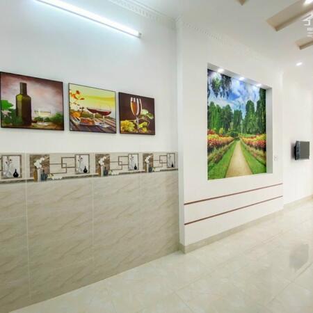 Bán nhà mới tuyệt đẹp 3 lầu hẻm 1 Lý Tự Trọng kế công viên Lưu Hữu Phước- Ảnh 5