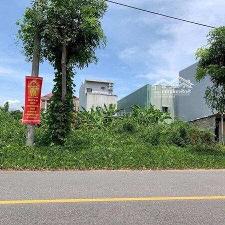Đất Quận Ngũ Hành Sơn 100M²- Ảnh 2