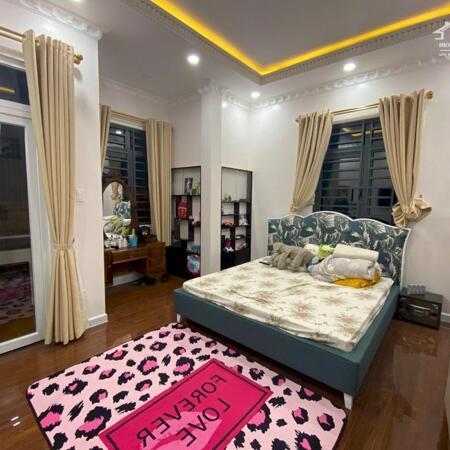 Bán nhà mặt tiền KDTM Trần Thánh Tông P.15 Tân Bình, 75m2(5x15), 3 tầng đẹp chỉ 8.6 tỷ.- Ảnh 5