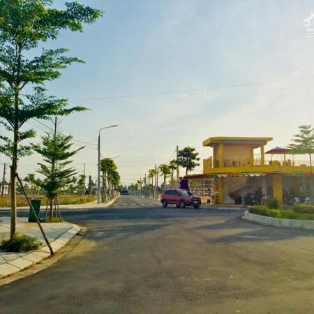 Bán đất nền mặt tiền đường quốc lộ 1A giá rẻ nhất thị trường -EPIC TOWN Điện Thắng- sổ đỏ công chứng ngay- Ảnh 2