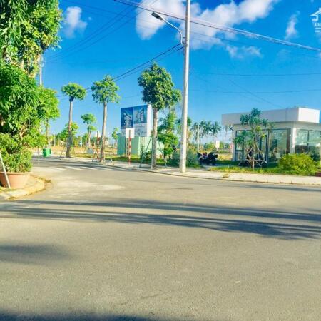Bán đất nền mặt tiền đường quốc lộ 1A giá rẻ nhất thị trường -EPIC TOWN Điện Thắng- sổ đỏ công chứng ngay- Ảnh 3