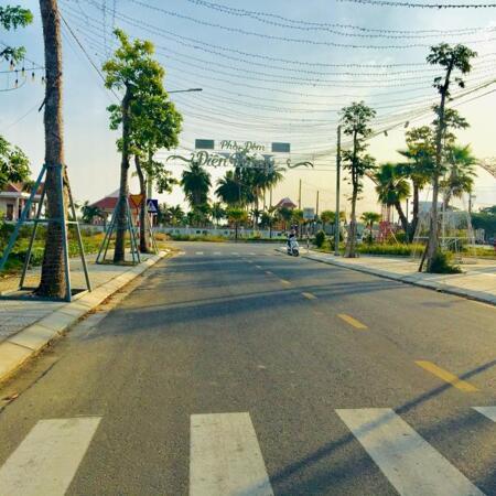 Bán đất nền mặt tiền đường quốc lộ 1A giá rẻ nhất thị trường -EPIC TOWN Điện Thắng- sổ đỏ công chứng ngay- Ảnh 4