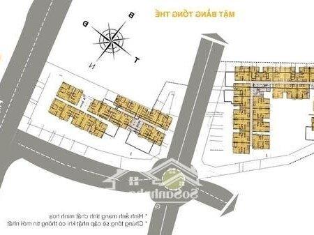 Chung Cư Opal Boulevard 89M² 2Pn- Ảnh 8