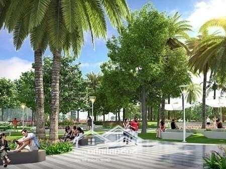 Chung Cư Opal Boulevard 89M² 2Pn- Ảnh 6