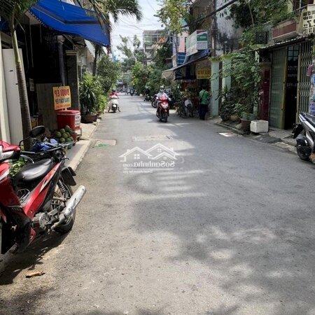 Nhàhẽm Xe Hơithông Nguyễn Xí Đối Diện Vincom- Ảnh 2