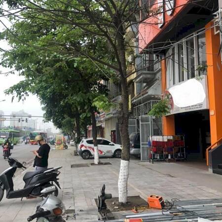 Bán mặt đường Giải Phóng, Thanh Xuân ô tô, kinh doanh 80m2*5T, Mt5.5m, hơn 20 tỷ- Ảnh 1