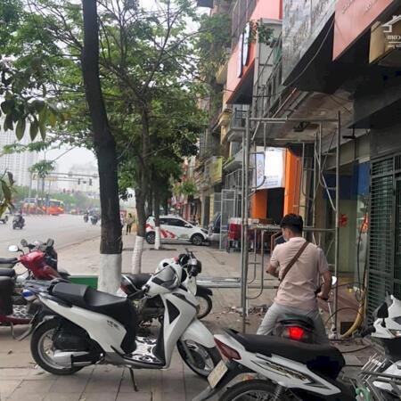 Bán mặt đường Giải Phóng, Thanh Xuân ô tô, kinh doanh 80m2*5T, Mt5.5m, hơn 20 tỷ- Ảnh 2