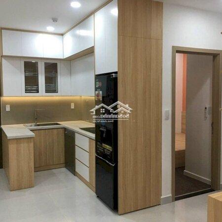 Chung Cư Jamila Khang Điền - Quận 9 - 47M² 2Pn- Ảnh 3