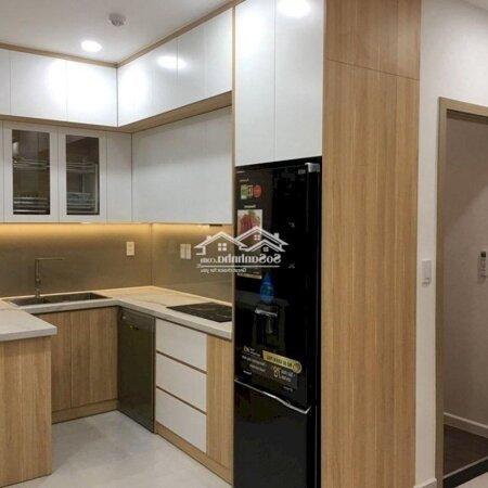 Chung Cư Jamila Khang Điền - Quận 9 - 47M² 2Pn- Ảnh 2