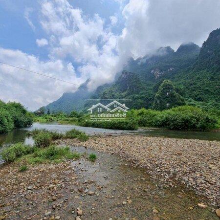 Đất Huyện Kim Bôi 688M² Bám Suối 30M,Mặt Tiền11M- Ảnh 1