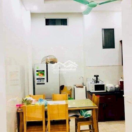 Nhà Trương Định 40M2, 2 Mặt Thoáng, Gần Chợ- Ảnh 4
