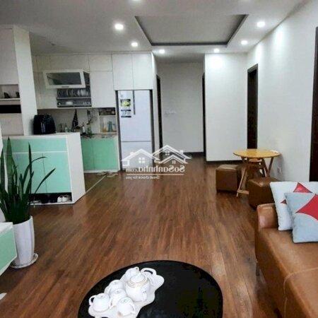 Chung Cư An Bình City 3 Phòng Ngủnguyên Bản/Cơ Bản/Full- Ảnh 2