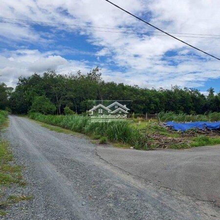 Đất Huyện Củ Chi 270M²- Ảnh 1