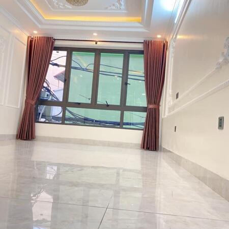 Nhà đẹp ở ngay phố Bồ Đề, gara ôtô, thang máy, 50m2, 5 tầng, nhỉnh 6 tỷ.- Ảnh 3