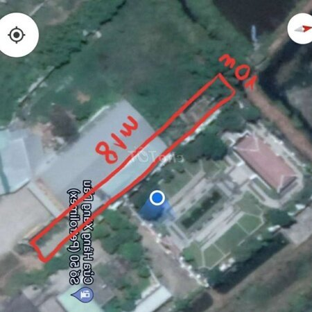 Nhà Sân Vườn Mặt Tiền Đường Võ Văn Kiệt- Ảnh 5