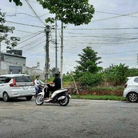 BÁN NHÀ TRỆT MỚI - HẺM NHÁNH đường Huỳnh Thị Nở - phường THƯỜNG THẠNH- Quận CÁI RĂNG- Ảnh 2
