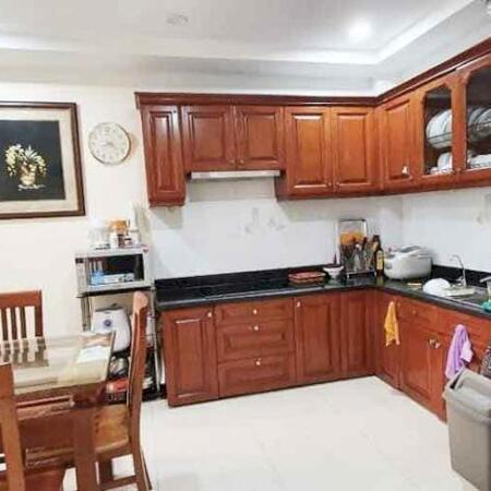 Bán nhà đẹp Núi Trúc, Ba Đình, 49mx5t, 4.55 tỷ, 0985 696268- Ảnh 1