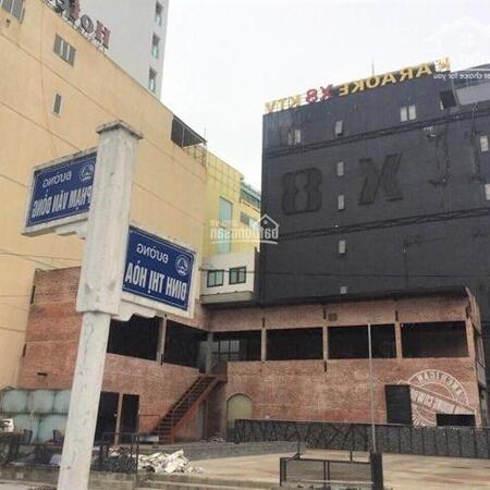 Bán lô đất kiệt oto 6.5m Đinh Thị Hòa gần trường THPT Sơn Trà, An Hải Bắc, Sơn Trà, Đà Nẵng- Ảnh 1