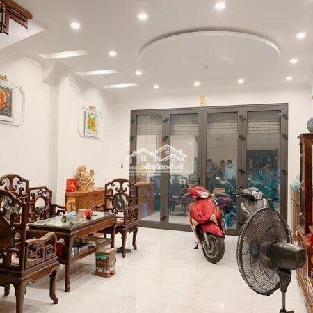 Nhà Ngõ 461 Minh Khai, 42M, 5 Tầng,Mặt Tiền4M.- Ảnh 2