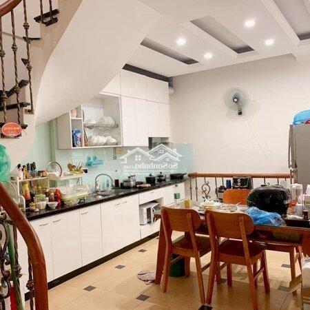 Nhà Ngõ 461 Minh Khai, 42M, 5 Tầng,Mặt Tiền4M.- Ảnh 5