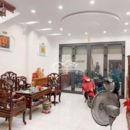 Nhà Ngõ 461 Minh Khai, 42M, 5 Tầng,Mặt Tiền4M.- Ảnh 3