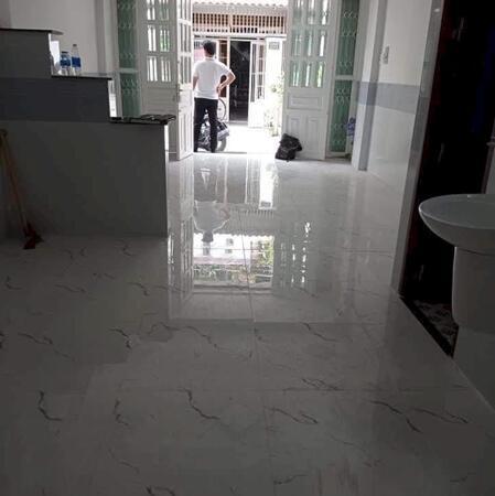 Bán nhà hẻm 192 đường Phú Thọ Hòa,Quận Tân Phú-4M*10M,giá 3.4 Tỷ- Ảnh 3
