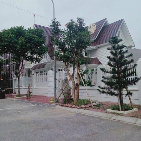Bán Lô Góc Nv5.28Khu Đô Thịtuệ Tĩnh, Tp Hd 143.6M2, 2 M- Ảnh 4