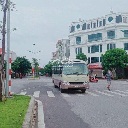Bán Lô Góc Nv5.28Khu Đô Thịtuệ Tĩnh, Tp Hd 143.6M2, 2 M- Ảnh 3