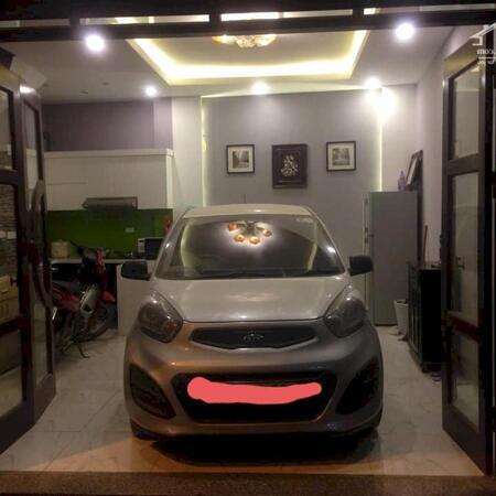 Bán nhà Định Công, ô tô vào nhà, 4Tx36m2, giá 3.95 tỷ- Ảnh 2