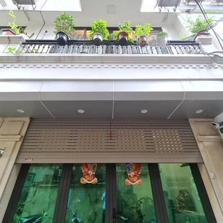Bán nhà Hoàng Quốc Việt-Cầu Giấy 72mx5T,Kinh Doanh Tốt,Oto Đỗ,Mặt tièn rộng, Nhỉnh 7tỷ- Ảnh 4