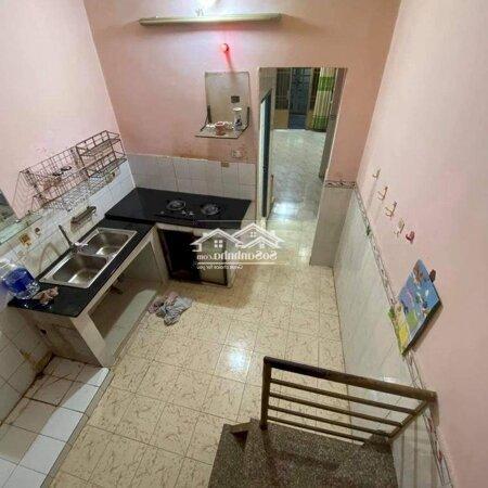 Nhà Đẹp 2 Tầng Nơ Trang Long, 35M2, Giá Bán 3 Tỷ 09- Ảnh 3