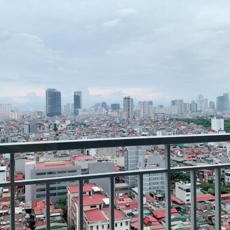 Bán 2 căn chung cư Liễu Giai Tower số 26 Liễu Giai - nhà mới siêu thoáng đẹp,2 PN đẹp. View đẹp- Ảnh 1