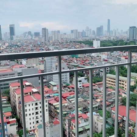 Bán 2 căn chung cư Liễu Giai Tower số 26 Liễu Giai - nhà mới siêu thoáng đẹp,2 PN đẹp. View đẹp- Ảnh 2