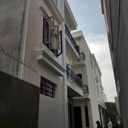 Bán nhà 3 tầng trong ngõ Đường Trần Nhân Tông Kiến An Hải Phòng, giá 1.5 tỷ- Ảnh 1