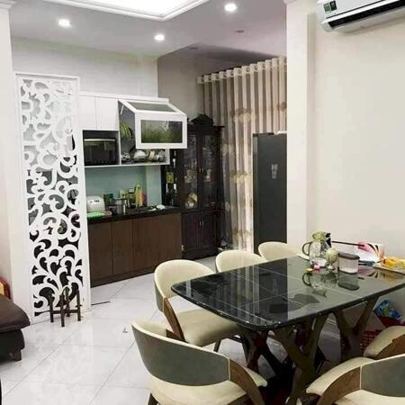 Bán nhà riêng phố Thái Hà, mặt ngõ ô tô tránh, kinh doanh, 98m2, MT 5m, 142 triệu/m2- Ảnh 3