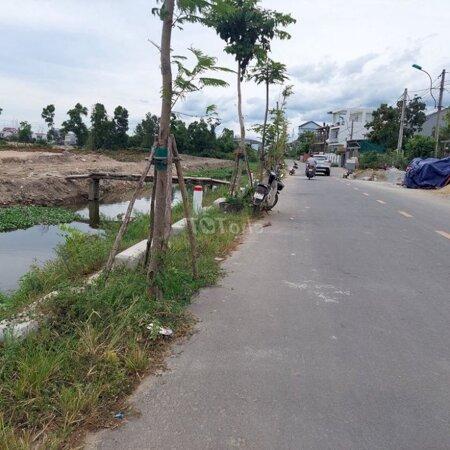 Đất Kiệt 4M Khúc Thụ - Nguyễn Tất Thành- Ảnh 1
