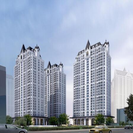 Vimefulland Phạm Văn Đồng ra mắt 249 căn hộ cao cấp với diện tích căn hộ đa dạng- Ảnh 3
