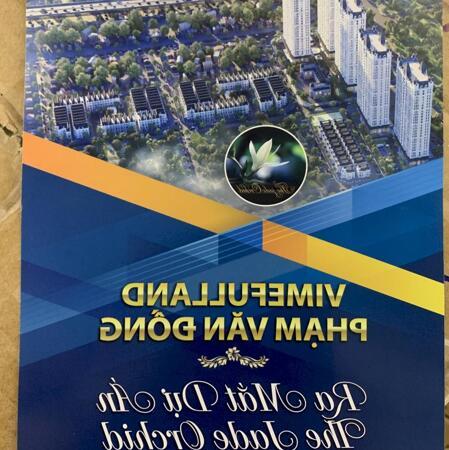 Vimefulland Phạm Văn Đồng ra mắt 249 căn hộ cao cấp với diện tích căn hộ đa dạng- Ảnh 2