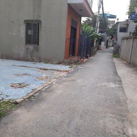 Đất Sổ Đỏ 140M2 (6.88X21) Giang Biên, Long Biên- Ảnh 1