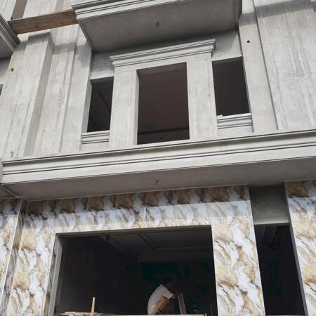 Bán nhà 3 tầng Đồng Hòa Kiến An Hải Phòng, Oto vào nhà, giá 1.65 tỷ- Ảnh 1