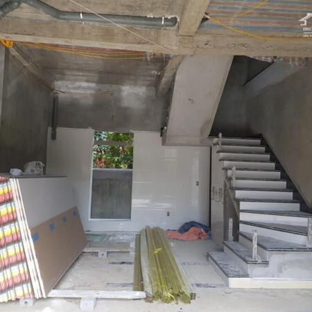 Bán nhà 3 tầng Đồng Hòa Kiến An Hải Phòng, Oto vào nhà, giá 1.65 tỷ- Ảnh 3