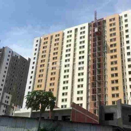 Chung Cư Chung Cư Dgold 34M² 1 Pn- Ảnh 1