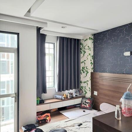 Bán nhà đường Bành Văn Trân, Quận Tân Bình chỉ bán trong mùa dịch: Lh0931572806- Ảnh 1