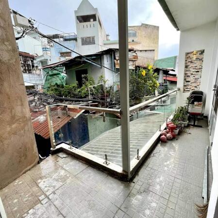 Bán nhà HXH Phạm Văn Chiêu gần P14 Gò Vấp 65m2 chỉ có 4tỷ6- Ảnh 1