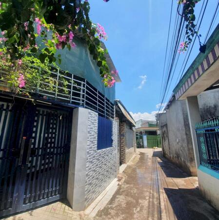 Bán căn nhà cấp 4 vị trí siêu đẹp ngay Phường An Hòa - Tp Biên Hòa giá cực rẻ- Ảnh 1