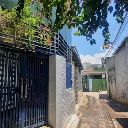 Bán căn nhà cấp 4 vị trí siêu đẹp ngay Phường An Hòa - Tp Biên Hòa giá cực rẻ- Ảnh 2