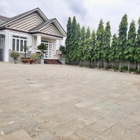 Bán Biệt Thự Sân Vườn 1350m2, Xã Thạnh Phú, Vĩnh Cửu, Đồng Nai- Ảnh 1