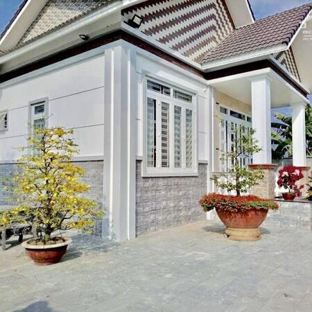 Bán Biệt Thự Sân Vườn 1350m2, Xã Thạnh Phú, Vĩnh Cửu, Đồng Nai- Ảnh 6