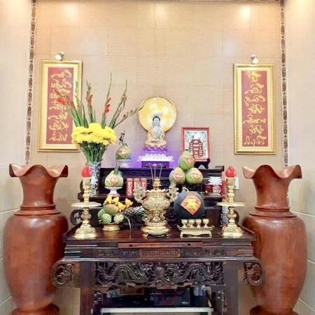 Bán Biệt Thự Sân Vườn 1350m2, Xã Thạnh Phú, Vĩnh Cửu, Đồng Nai- Ảnh 2